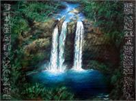 Waterfalls - 3 Sisters