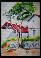 Landscape Wc