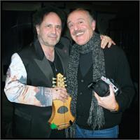 + Enzo Avitabile, Augusto De Luca +