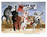Catnip Club