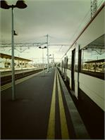 Train To Avila
