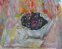 Still Life Withe Grape