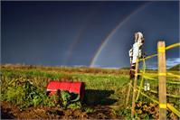 Dolne Kockovce Rainbow II