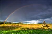 Dolne Kockovce Rainbow I