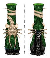 Alien Nation Shoe