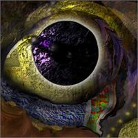 69 Th Eye