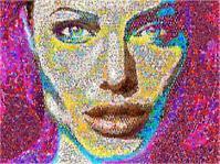 Angelina II Collage