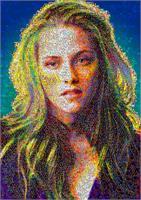 Kristen Stewart Collage