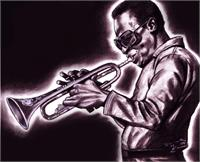 Miles Davis By DMEVERSION