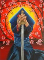 Warrior Judi