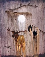 Elk Prayer