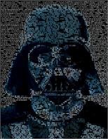 WordsDarthVader