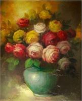 L0017 Flower Vase