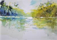 watercolor  312110