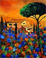 tuscany  452150