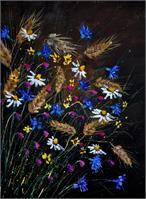 wild flowers  452150