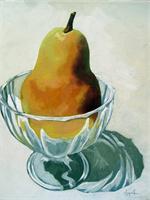 Dessert Pear
