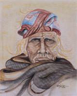 Chief Si Wa Wata Wa