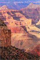 Call Of The Canyon, Landscape Photograph, Grand Canyon National Park Arizona By Roupen Baker