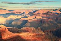 Grand Canyon At Daybreak Landscape Photograph Grand Canyon National Park Arizona By Roupen Baker