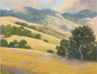 California Dreaming As Framed Poster