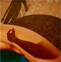 Fotografia Italiana / Polaroid Sx 70, Di Augusto De Luca / 06