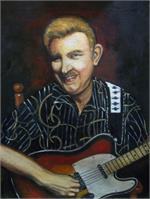 Ronnie's Guitar