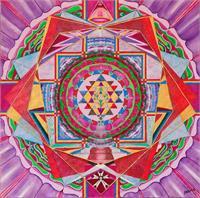 Aum Vibrations
