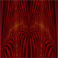 Fractal259 As Greeting Card