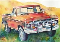 77 Ford Fun