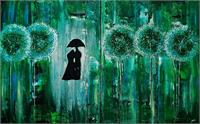 Emerald Rain Romance