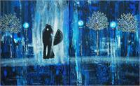 Sapphire Rain Romance