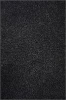 Black Asphalt Texture Small As Framed Poster