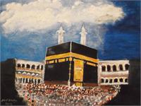 Ka'bah Mekka