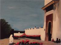 Lala Men'nana Larache Morocco