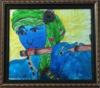 Chinnu Krishna