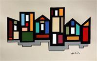 Row Houses 1