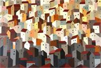 Urban Crowding  1