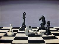"""Checkmate"""