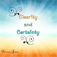 Clearity And Certainty