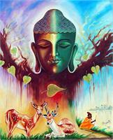 The Power Of Buddha