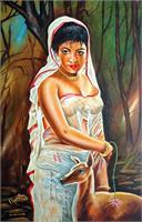 Hopeful Heart - Sakunthala Waits For Dushyant