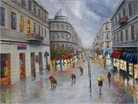 Torgovaya Street