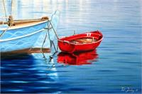 The Red Boat 2