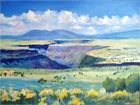 Rio Grand Gorge