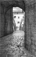 Kotor. Old Town
