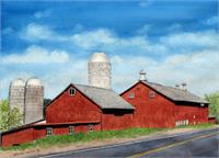 Tulmeadow Farm