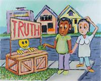 Where Do You Buy Your Truth?