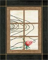 Window Rose