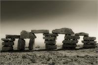 Israel's Stonehenge